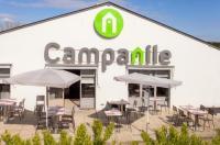 Campanile Poitiers Image