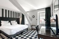 Hotel des Carmes Image