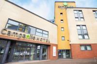 Campanile Hotel Glasgow SECC Hydro Image