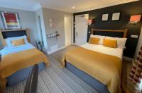 Shandon House Hotel Image