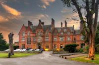 Wroxall Abbey Hotel & Estate Image