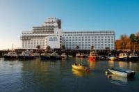 The Grand Burstin Hotel Image