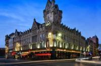 Fraser Suites Glasgow Image