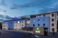 Blue Hotel Reims Image