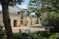 Logis Hôtel Le Chai De La Paleine Image