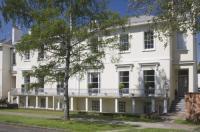 The Cheltenham Townhouse & Apartments Image