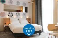Citotel Hôtel Jeanne d'Arc Limoges Image