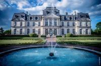 Château D'artigny Image
