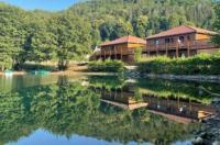 Lac des Graves Image