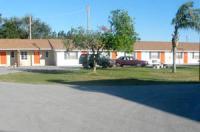 Lakmar Motel Winter Haven Image