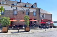 Hôtel Restaurant du Lac Image