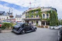 Logis Hotel De France Image