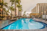 Embassy Suites Waikiki Beach Walk Image