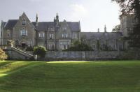Mellington Hall Hotel Image