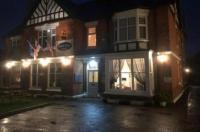 Quorn Lodge Hotel Image