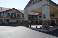 Comfort Inn Manitou Springs Image