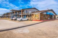 Rodeway Inn & Suites Oklahoma City Image