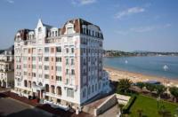 Grand Hôtel Thalasso & Spa Image