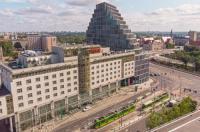 Sheraton Poznan Hotel Image