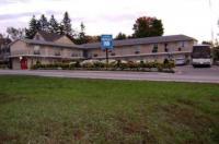 Huntsville Inn Image