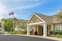 Homewood Suites By Hilton Newark/Fremont, Ca Image