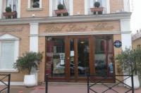 Hôtel Saint Alban Image