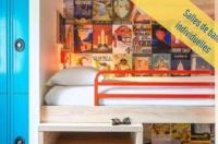 Hôtel Première Classe Cergy Pontoise Image