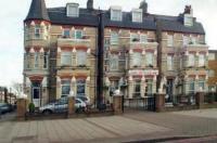 Euro Hotel Clapham Image