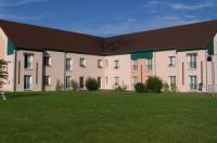 Brit hôtel Du Perche Image