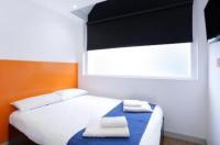 easyHotel London Luton Image