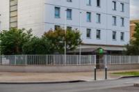 Hôtel balladins Gennevilliers Image