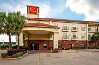 Econo Lodge Inn & Suites Beaumont Image