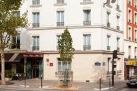 Hôtel de la Place des Alpes Image