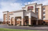 Hampton Inn & Suites Jackson Image