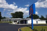 Motel 6 Schenectady Image