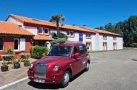 Kyriad Bordeaux Lormont Image