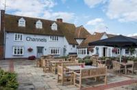 Channels Lodge Image