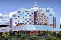 Novotel Balikpapan Hotel Image
