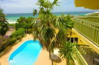 Golden Sands Hotel Image