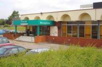 Britannia Hotel Bolton Image