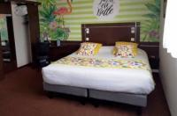 Boutique Hotel Novalis Image