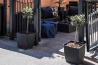 Hotell Aqva Restaurang & Bar Image