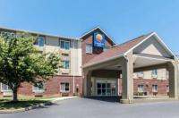 Comfort Inn Lancaster County Image