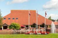 Three Counties Hotel Image