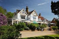 Rowhill Grange Hotel & Utopia Spa Image