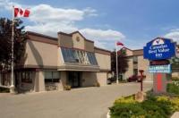 Canadas Best Value Inn - Toronto Image