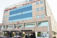 Ramee Royal Hotel Image