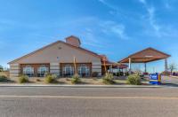 Comfort Inn & Suites Lordsburg Image