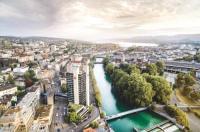 Zurich Marriott Hotel Image