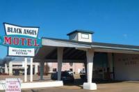 Black Angus Motel Image